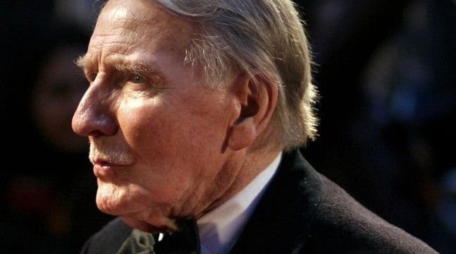 At 89, Leslie Phillips to marry again
