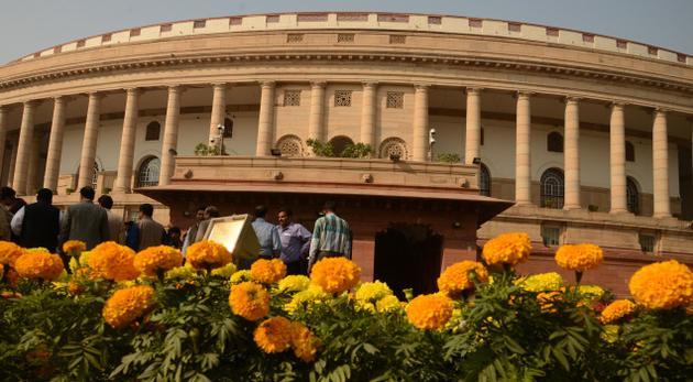 Lok Sabha adopts JPC report on 2G scam