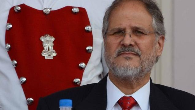 President's rule recommended in delhi : Najeeb Jung