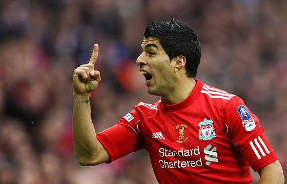 Liverpool planning `amazing` Suarez contract offer in New Year