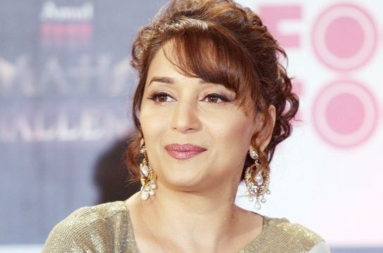 Madhuri Dixit to be celeb guest on 'Dance India Dance'