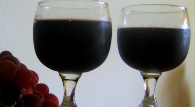 Make your own wine, the Kerala way