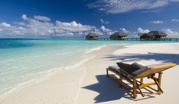 Maldives wins best island destination in world award