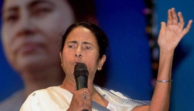 Trinamool adheres to government policy on Teesta, says Mamata
