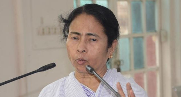 Two new faces in Mamata government
