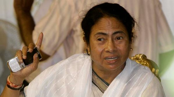 Invited by Sharif to visit Pakistan, says Mamata