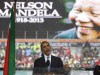Nelson Mandela ceremony interpreter was 'fake'