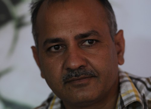 Will not form Govt. to praise BJP or Congress: AAP