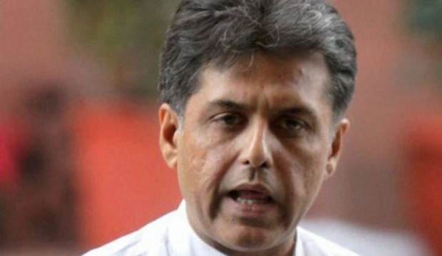 U.S treatment of diplomat atrocious, apology is must: Manish Tewari
