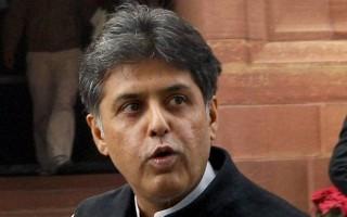 Manish Tewari denies reports on PM resigning