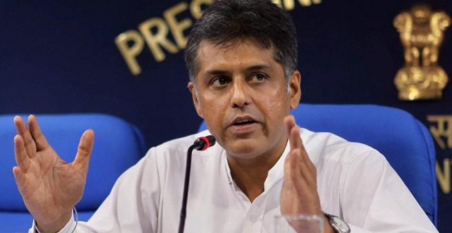 He was a great personality of an entire paradigm: Tewari on Mandela