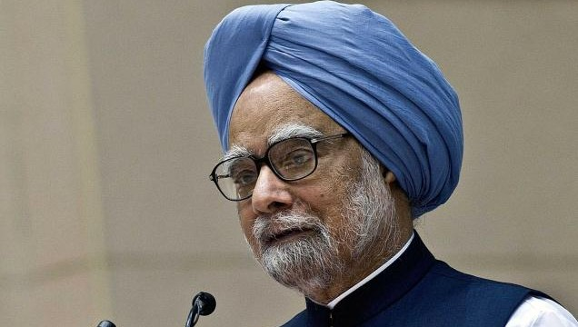 Prime Minister Manmohan Singh extends $25 mn credit to Maldives