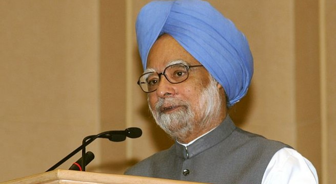 India's growth momentum will revive, says PM Manmohan Singh