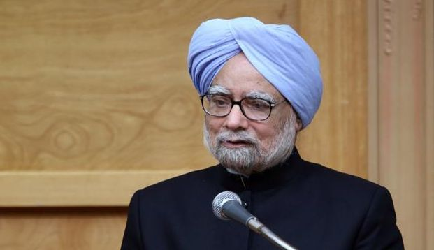 Govt will seek broad-based consensus on all issues: Manmohan