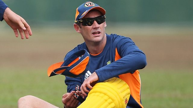 Mark Waugh says England `have no pride` in Ashes performance so far