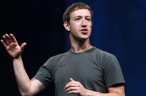 Zuckerberg sells 41mn Facebook shares to help pay taxes