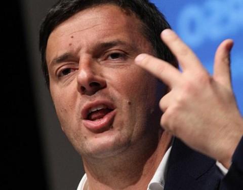 Matteo Renzi elected Italian left's new leader