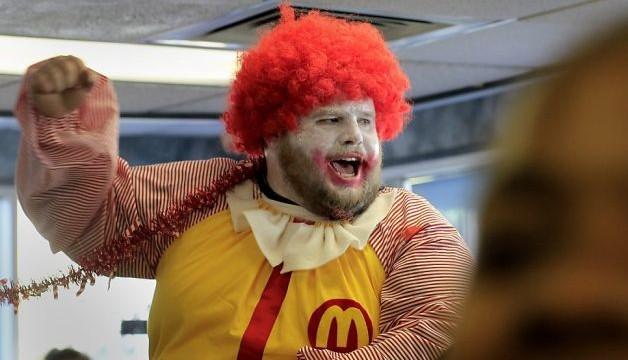 McDonald`s shuts down `advice` website post criticism