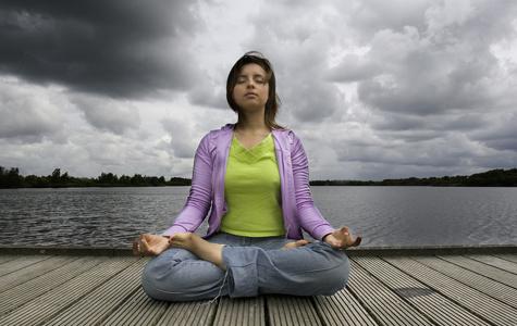 Study shows how meditation influences genes