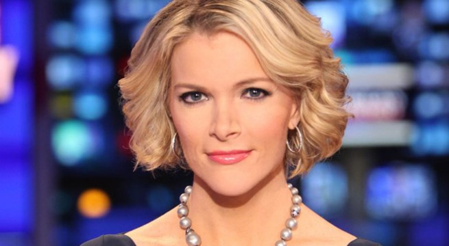 Fox`s Megyn Kelly admits Jesus may not be `white