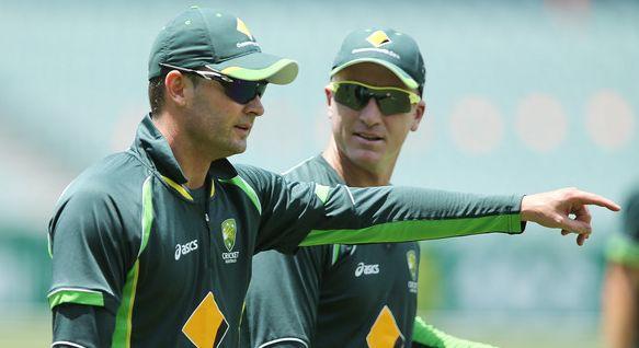 Australia tightens grip against England in Adelaide Test