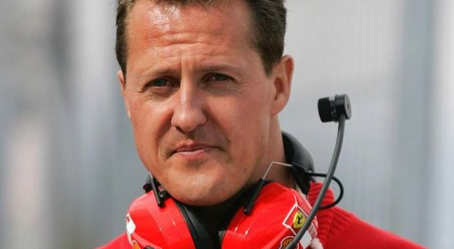 Formula 1: A friend of Michael Schumacher claims the former world champion