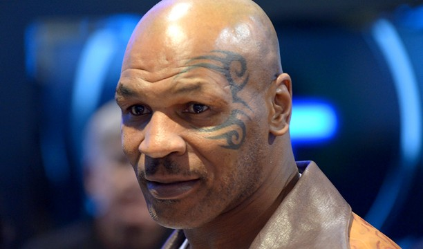 `Iron Mike` Tyson finds accepting responsibility `biggest battle` in life