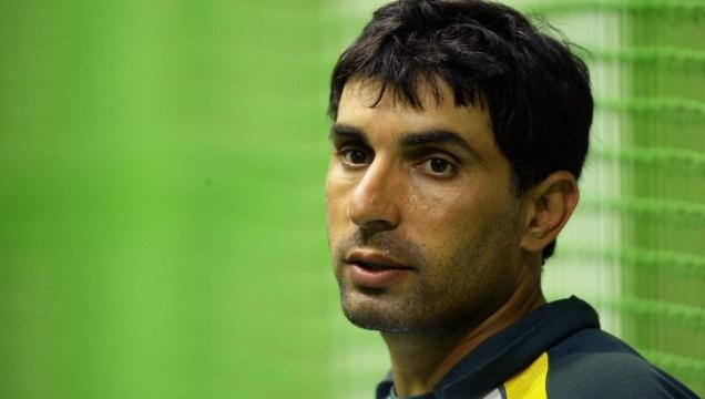 Misbah says `playing away from home` taking `psychological toll` on Pak players