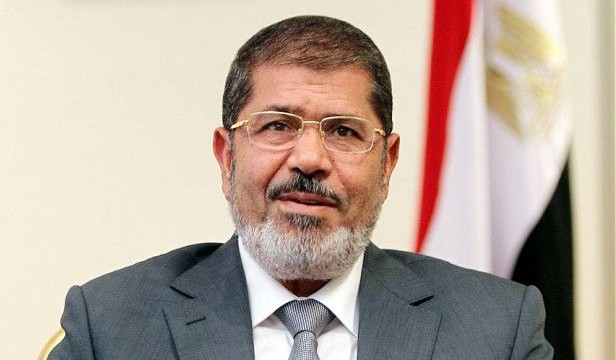 Egypt refers ousted Morsy to third trial
