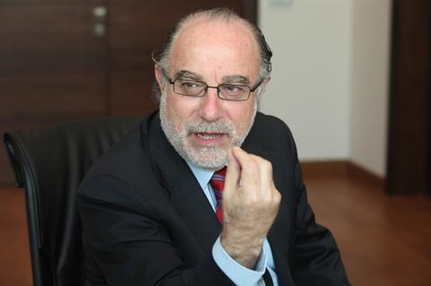 Former Lebanese finance minister assassinated