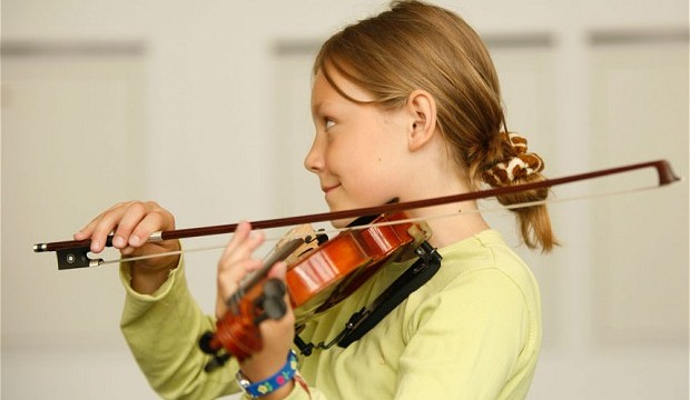 Music `does not` boost intelligence