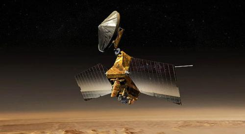 Manned exploration of Mars possible as radiation risk found `manageable`