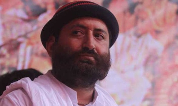 Surat Crime Branch questioning rape accused Narayan Sai
