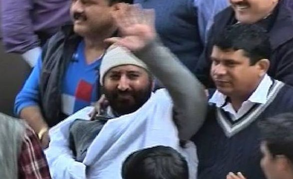 Police crosschecks Narayan Sai's account of 58 absconding days