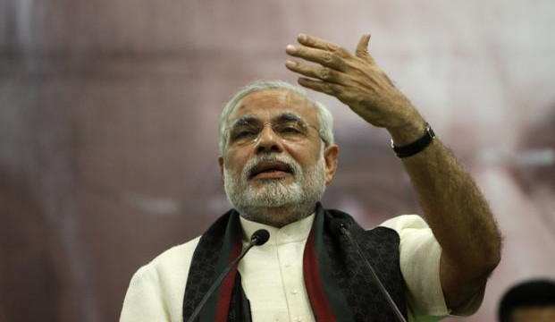 Relief for Modi as court upholds SIT closure report