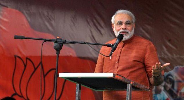 Can Narendra Modi's magic help win BJP allies?