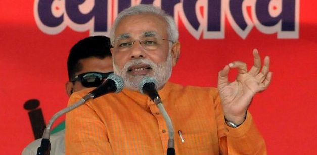 Modi will now seek wife, says Jharkhand minister