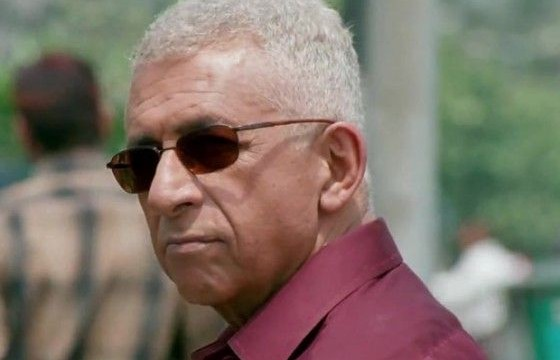 Naseeruddin Shah plays Pakistani diplomat in new play `Walk in the woods`