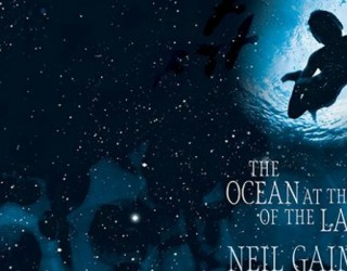 Neil Gaiman`s `The Ocean At The End Of The Lane` wins book of the year title