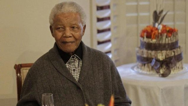 South Africa prepares for Mandela funeral