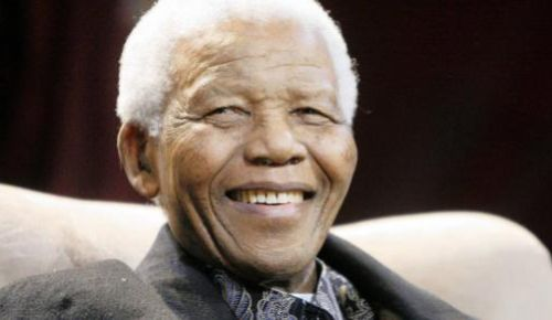 Outpouring of emotion as Mandela passes away