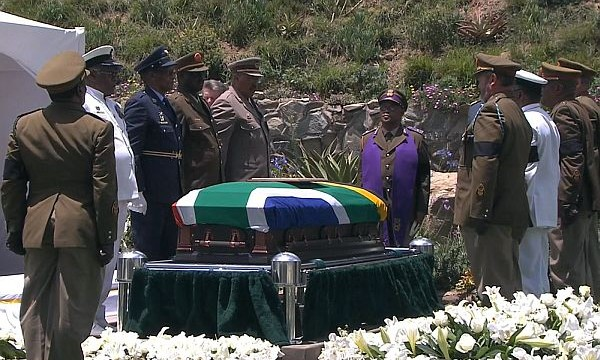 Nelson Mandela's South Africa boycott success sparks Israel debate