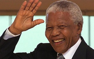 South African airspace ready to serve Mandela mourning activities