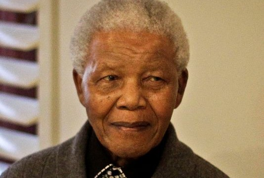 Nelson Mandela 'on his death bed, but still a fighter', says family