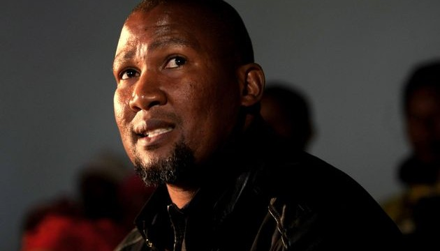 Upset family seeks to ban Nelson Mandela's grandson from funeral