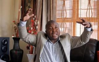 Nelson Mandela memorial interpreter admitted to psychiatric hospital