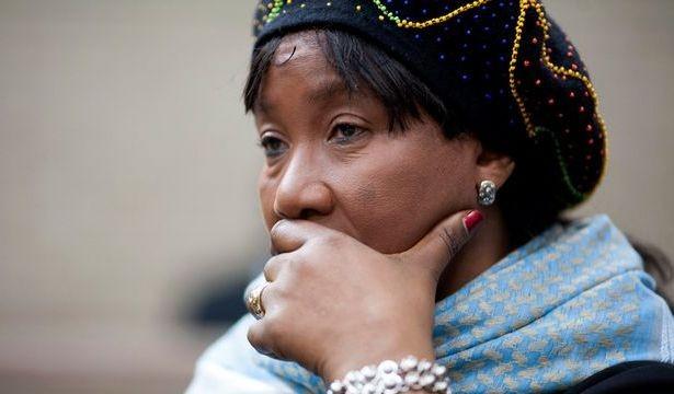 Nelson Mandela's daughter saw him losing grip on life