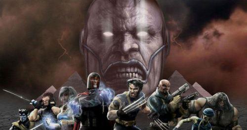 New X-Men film `Apocalypse` to release in 2016