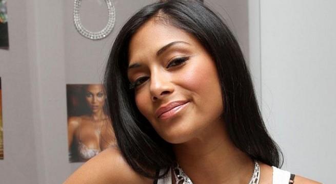 Nicole Scherzinger to sing at Mandela's funeral?