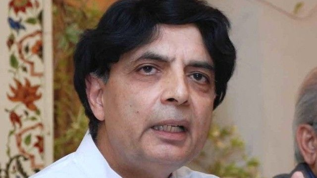 Mollah's hanging 'saddens' Pakistan interior minister